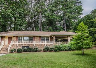 Casa en ejecución hipotecaria in Atlanta, GA, 30345,  COUNCIL BLUFF DR NE ID: F3987053