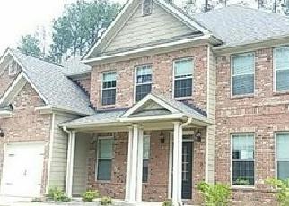Casa en ejecución hipotecaria in Acworth, GA, 30101,  CLUBHOUSE XING ID: F3987276