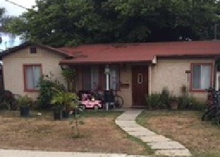 Foreclosure Home in Torrance, CA, 90504,  FALDA AVE ID: F3987567