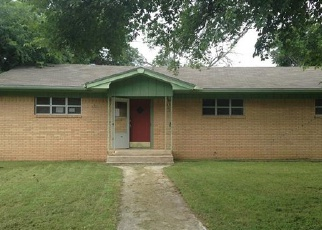 Foreclosure Home in Brownwood, TX, 76801,  DARTMORE ST ID: F3989030