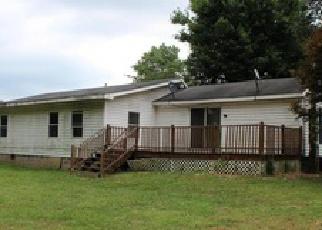 Casa en ejecución hipotecaria in Grainger Condado, TN ID: F3989077