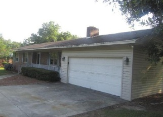 Foreclosure Home in Conway, SC, 29527,  JOHNSON ST ID: F3989169