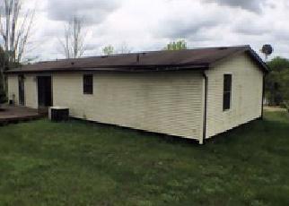 Casa en ejecución hipotecaria in Athens Condado, OH ID: F3989387