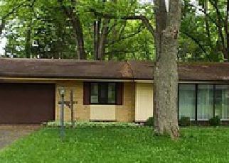 Casa en ejecución hipotecaria in Greene Condado, OH ID: F3989457