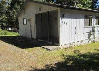 Casa en ejecución hipotecaria in Mendocino Condado, CA ID: F3989535