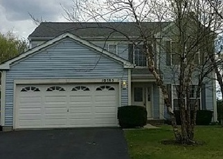Foreclosure Home in Huntley, IL, 60142,  SHENANDOAH DR ID: F3990307