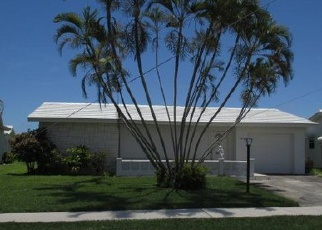 Foreclosure Home in Boynton Beach, FL, 33426,  SW 18TH ST ID: F3990667