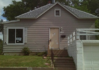 Casa en ejecución hipotecaria in Sioux City, IA, 51103,  VILLA AVE ID: F3990978
