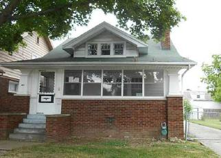 Foreclosure Home in Rossford, OH, 43460,  OSBORNE ST ID: F3991394