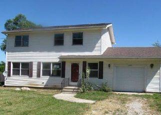 Casa en ejecución hipotecaria in Lenawee Condado, MI ID: F3991432