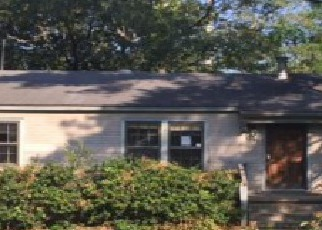 Foreclosure Home in Jackson, MS, 39212,  LEE DR ID: F3991593