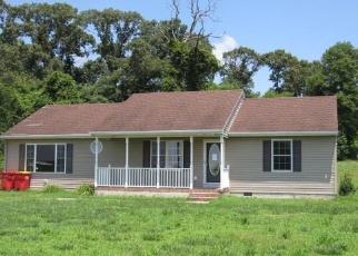 Casa en ejecución hipotecaria in Sussex Condado, DE ID: F3992106