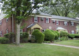 Casa en ejecución hipotecaria in Orange, NJ, 07050,  S CENTER ST ID: F3992560