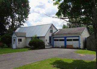 Casa en ejecución hipotecaria in Chenango Condado, NY ID: F3992638