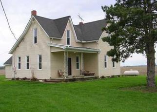 Casa en ejecución hipotecaria in Mercer Condado, OH ID: F3992851