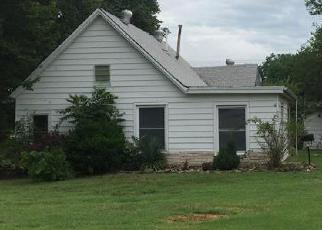 Foreclosure Home in Ponca City, OK, 74601,  N PALM ST ID: F3992862