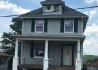 Casa en ejecución hipotecaria in Fayette Condado, PA ID: F3992985