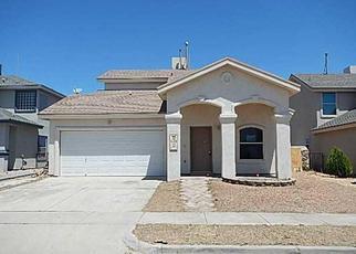 Casa en ejecución hipotecaria in El Paso Condado, TX ID: F3993184