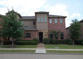 Casa en ejecución hipotecaria in Irving, TX, 75063,  CALVIN RD ID: F3993224