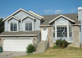 Casa en ejecución hipotecaria in Utah Condado, UT ID: F3993237