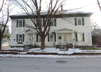 Casa en ejecución hipotecaria in Franklin Condado, VT ID: F3993359