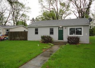 Casa en ejecución hipotecaria in Marquette Condado, WI ID: F3993398