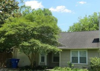 Foreclosure Home in Charleston, SC, 29412,  SHOREHAM RD ID: F3993911