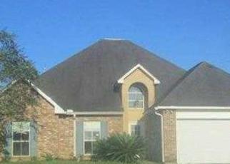 Foreclosure Home in Denham Springs, LA, 70726,  WINDY RDG ID: F3995239