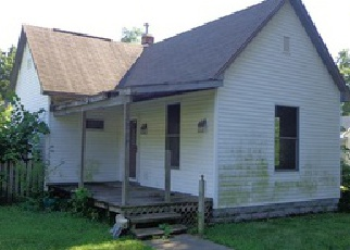 Foreclosure Home in Terre Haute, IN, 47803,  FRANKLIN ST ID: F3995345