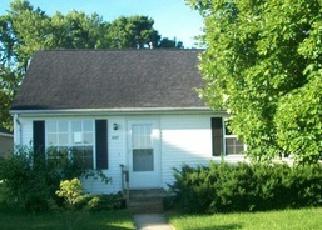 Casa en ejecución hipotecaria in Vermilion Condado, IL ID: F3995483