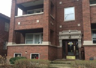 Casa en ejecución hipotecaria in Oak Park, IL, 60302,  WASHINGTON BLVD ID: F3995484