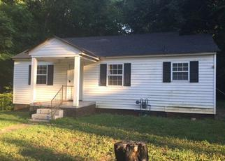 Foreclosure Home in Dalton, GA, 30720,  THOMASON DR ID: F3995565