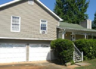 Foreclosure Home in Douglasville, GA, 30134,  JOY DR ID: F3995586