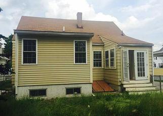 Casa en ejecución hipotecaria in Providence Condado, RI ID: F3997499