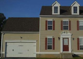 Casa en ejecución hipotecaria in Magnolia, DE, 19962,  ABIGAIL LN ID: F3997590