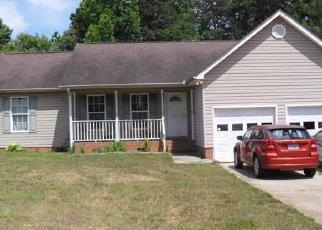 Foreclosure Home in Salisbury, NC, 28146,  CRANE CREEK RD ID: F3998070