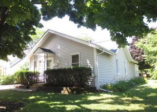 Casa en ejecución hipotecaria in Des Plaines, IL, 60018,  WEBSTER LN ID: F3998397