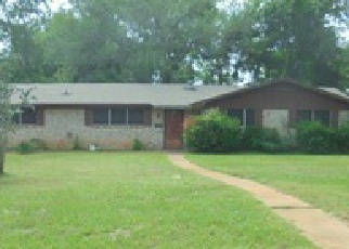 Foreclosure Home in Jacksonville, TX, 75766,  LOVE AVE ID: F3998981