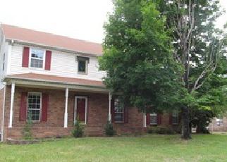 Casa en ejecución hipotecaria in Antioch, TN, 37013,  DAISY TRL ID: F3999044