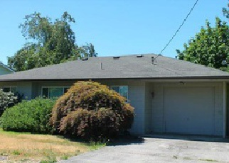 Foreclosure Home in Dallas, OR, 97338,  SE HANKEL ST ID: F3999267