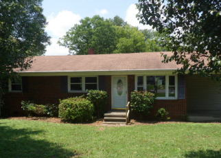 Foreclosure Home in Reidsville, NC, 27320,  NW MARKET ST ID: F3999580
