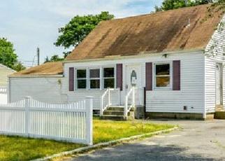 Casa en ejecución hipotecaria in Central Islip, NY, 11722,  CEDAR ST ID: F3999672