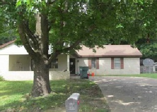 Foreclosure Home in Southaven, MS, 38671,  CHARLESTON DR ID: F3999947