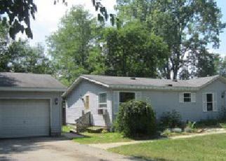 Casa en ejecución hipotecaria in Hartford, MI, 49057,  BLACKSTONE AVE ID: F4000006