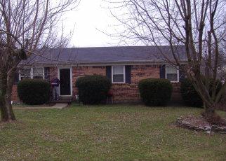 Casa en ejecución hipotecaria in Lancaster, KY, 40444,  MOSS DR ID: F4000127