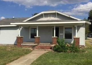 Casa en ejecución hipotecaria in Madisonville, KY, 42431,  BROWNING ST ID: F4000133