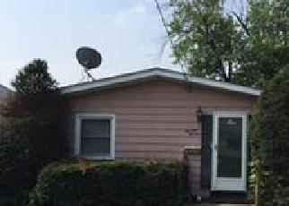 Casa en ejecución hipotecaria in Peoria Condado, IL ID: F4000221