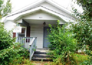 Casa en ejecución hipotecaria in Franklin Condado, IL ID: F4000230