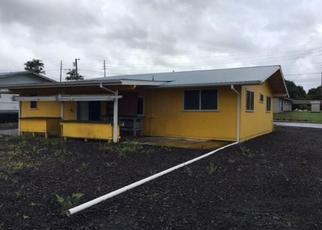 Casa en ejecución hipotecaria in Hilo, HI, 96720,  ULANA PL ID: F4000260