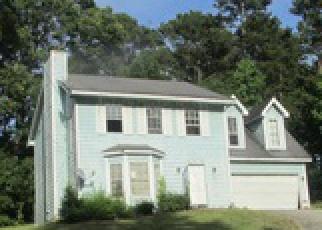 Casa en ejecución hipotecaria in Fairburn, GA, 30213,  CONNELL RD ID: F4000268